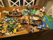 Lego Piraten Piratenschiffe Sammlung Konvolut