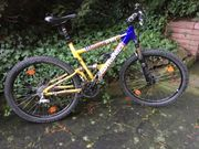 Corratec Rocklight Glacier Mtb Fully