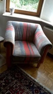 Sessel zu verkaufen Kleiner Sessel