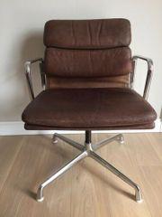 Vitra Alu Chair Soft Pad