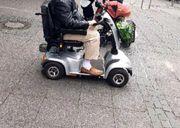 Elektro Senioren Scooter