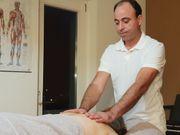 Massage - ganzheitlich wohltuend Massagepraxis