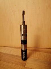 E-Zigaretten liquids Zubehör