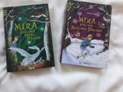 2 MIRA Bücher neuwertig