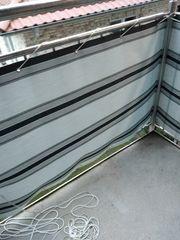 Balkonsichschutz