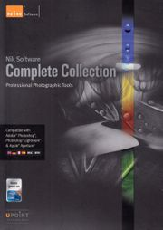 Nik Software Complete Collection - Color
