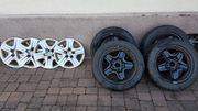 Opel Insignia Kompletträder Felge Reifen