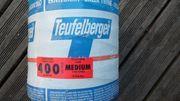 TEUFELBERGER GARN 400 METER 12