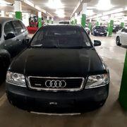 allroad Audi A6