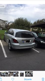 mercedes R320 cdi AIRMATIC