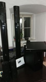 Surroundsystem Philips HTS5591
