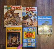 Kinder- und Märchen Bücher
