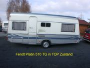 Fendt Platin 510 TG EZ
