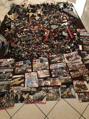 Lego Star Wars Konvolut 33