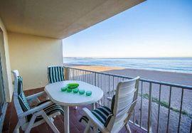 Bild 4 - Spanien Ferienwohnung am Strand des - St Wendel