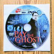 DVD Pay the Ghost nagelneu