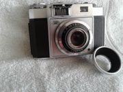 Fotoapparat Zeiss Ikon