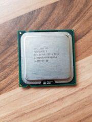 Intel Celeron d 915 CPU