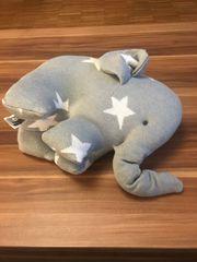 Baby s only Elefant Stars