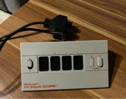 Nintendo NES Four Score Mehrspieler