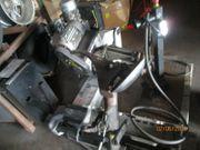 Würth Reifenmontiermaschine für LKW Busse