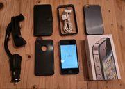 iphone 4S 16GB ohne Kratzer