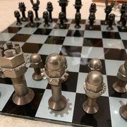 Schachspiel Exklisiv