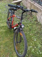 Mountainbike 26 Zoll 21 Gang