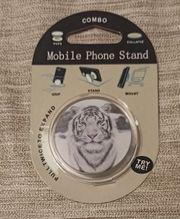 Tiger Popsocket für iPhone Apple