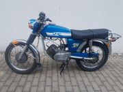 Puch M50-6 JET