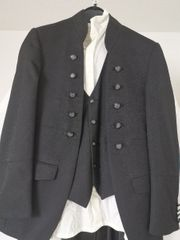 wilvorst tziacco Hochzeits Anzug