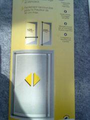 Insektenschutzrollr für Tür