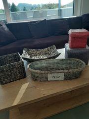 zu verkaufen verschiedene Schalen und