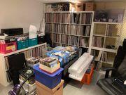 Schallplatten 70 80 90 iger