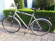 Fahrrad Cytrek 1700 WHEELER