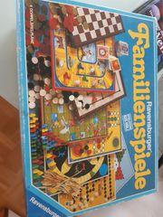 Kinderspiele zu verkaufen