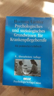 Psychologisches Soziologisches Grundwissen