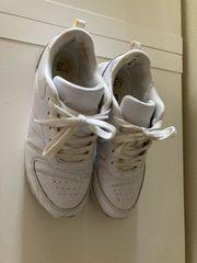 Sneaker Primark Weiß Größe 36