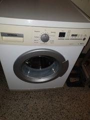 Waschmaschine 7 kg voll funktionsfähig