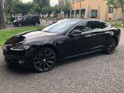 Verkaufe TESLA Model S 85D