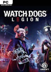 Watch Dogs Legion PC Download-Code