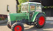 Fendt Farmer 3 S Allrad