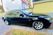 BMW 5er Aut Edition Exclusive