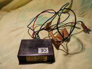 Elektronische Mofadrossel