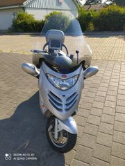Kymco Grand Dink 250ccm19 ps