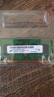 Arbeitsspeicher 2GB PC3 10600S