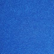 Schöne weiche hellblaue Polichrome Teppichfliesen