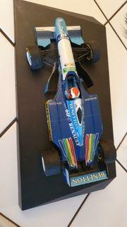 Modellauto Benetton