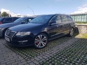 vw passat tdi highline
