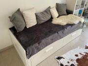 Tagesbett gebraucht Brinmes
